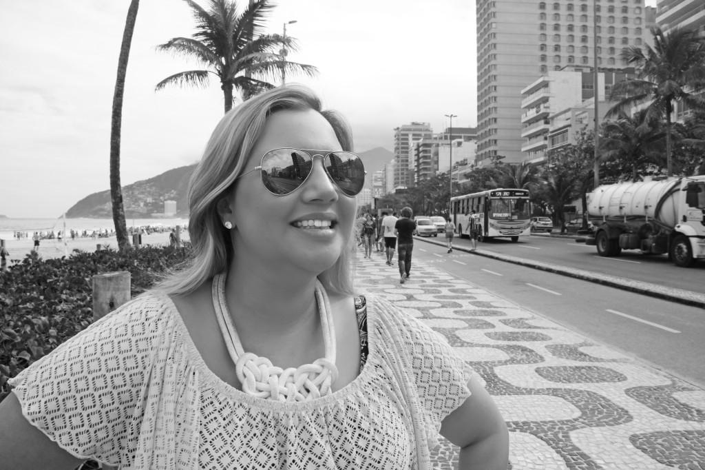girl in ipanema