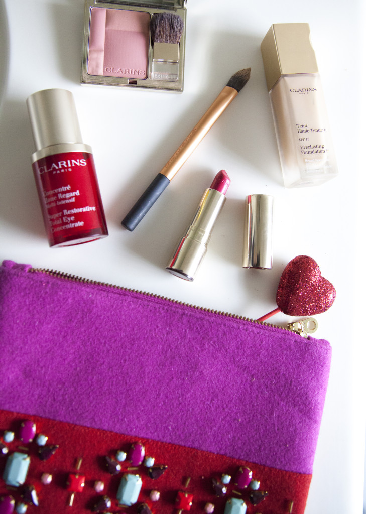 Clarins-Red-Lips