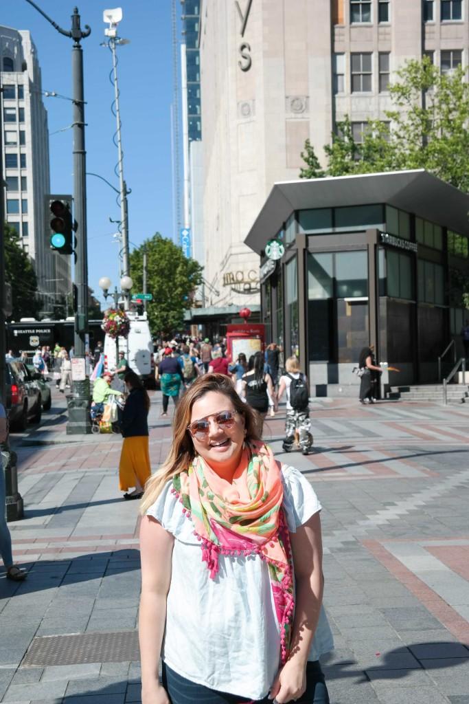 Downtown-Seattle