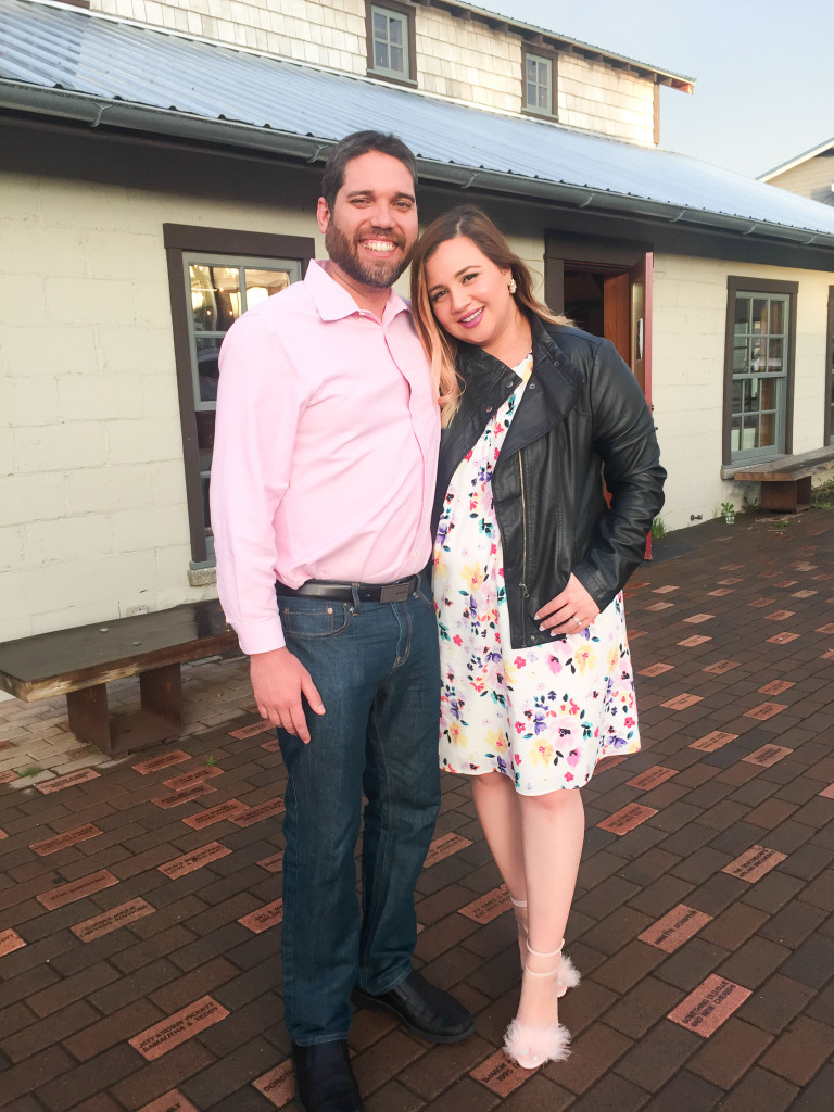 Miguel-and-Nicole-at-The-Rehearsal-Dinner