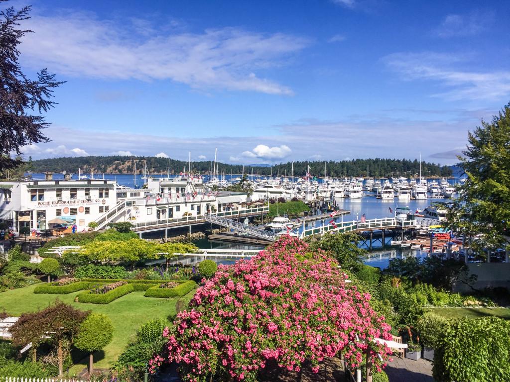 Stunning-Roche-Harbor