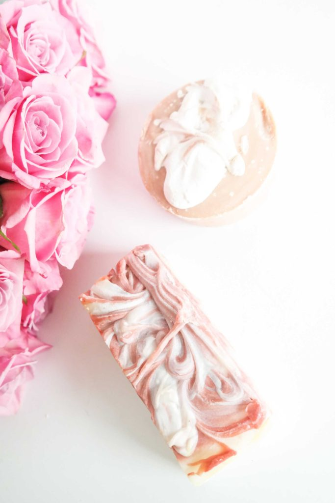 Rosehip Essentials Bar Soap