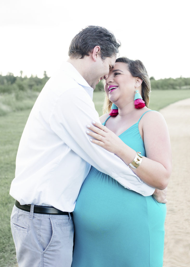Maternity Photo Session