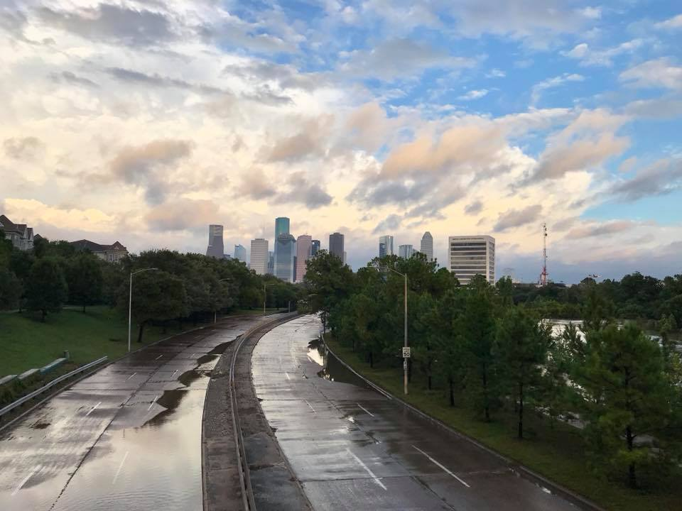 After Hurricane Harvey