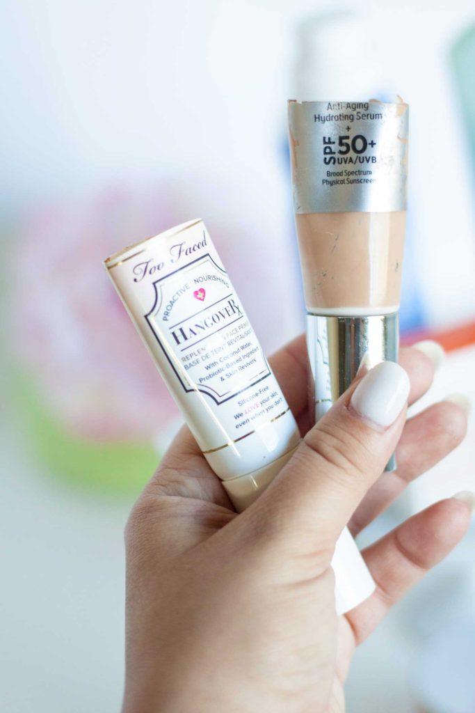 Beauty Empties - Lipstick and Brunch02
