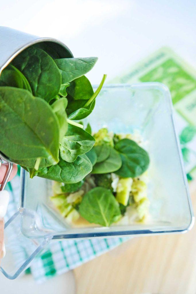 Broccoli Cheese Soup07