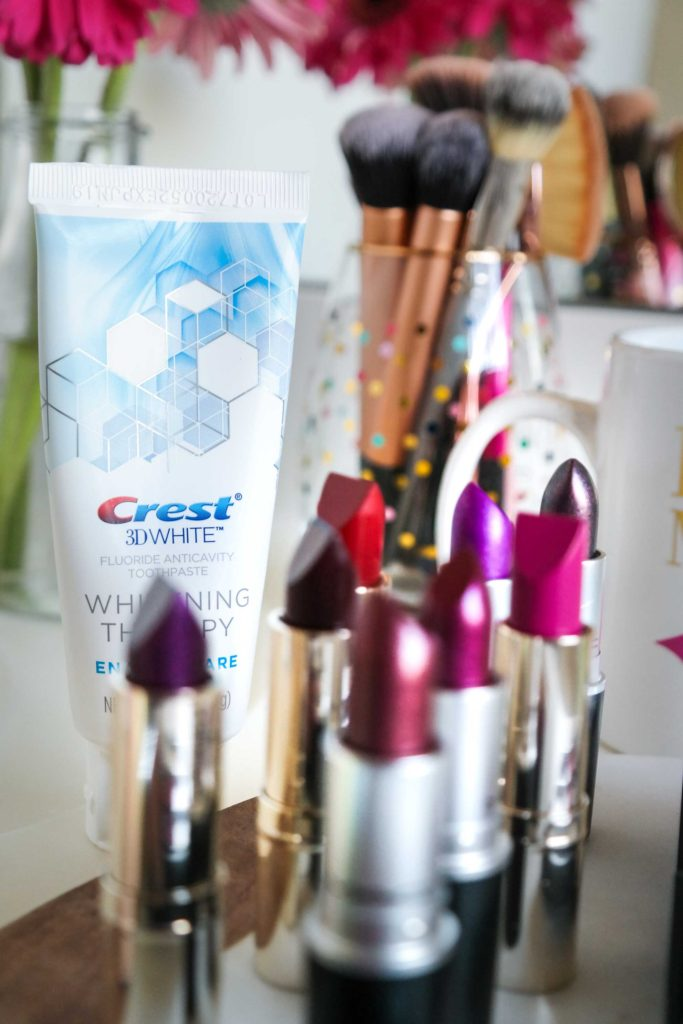How To Rock Fall Lipsticks with Crest04