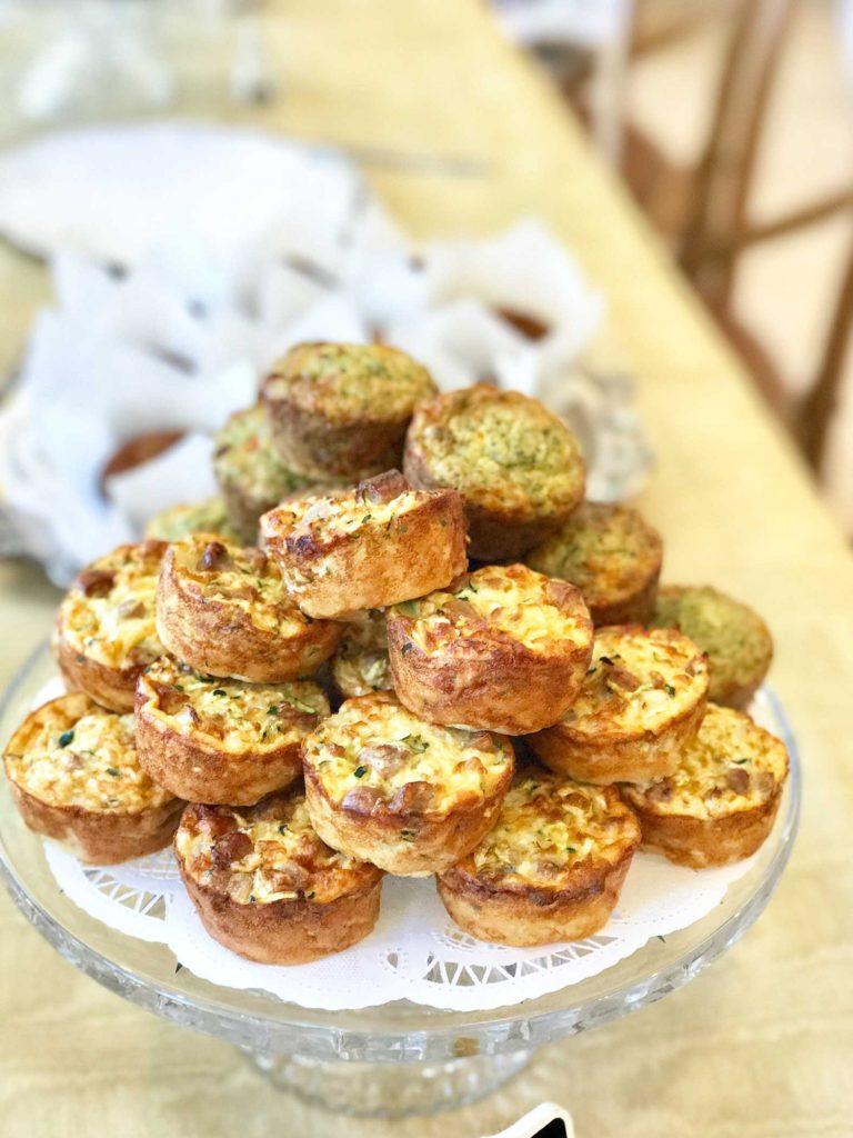 Uiche muffins at MerryMuffins