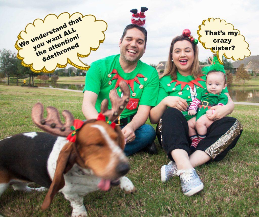 Christmas Family Photo Fails2