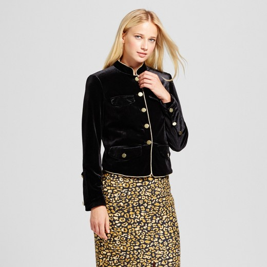 Target Faux Fur Jackets and Coats3