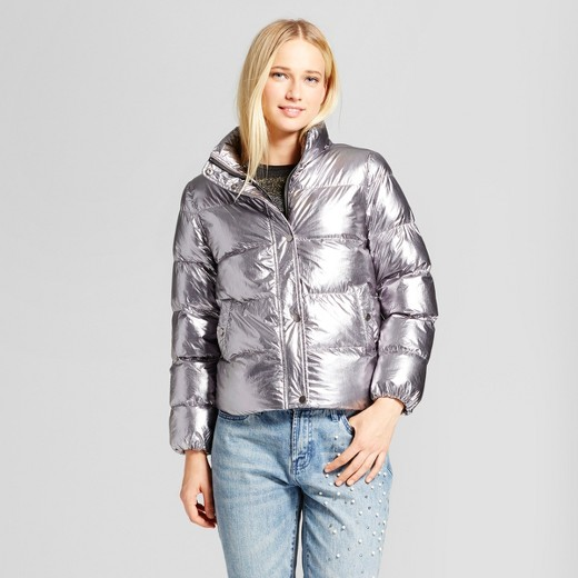 Target Faux Fur Jackets and Coats9