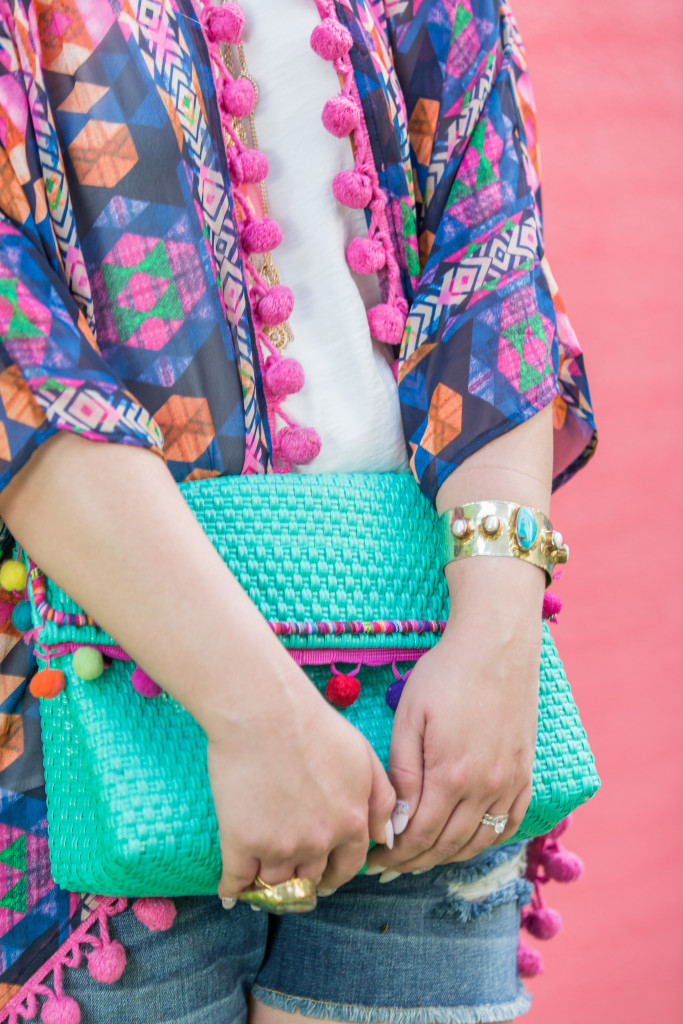 Petite fashions accessories