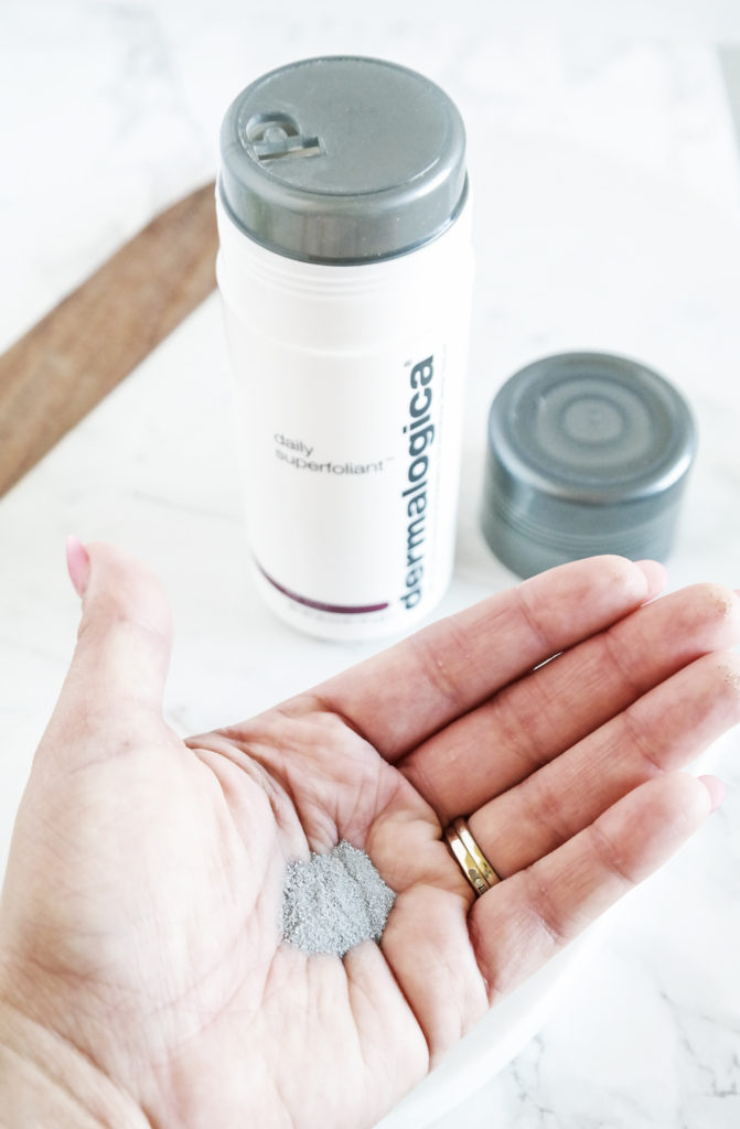 Dermalogica Daily Superfoliant - Lipstick and Brunch