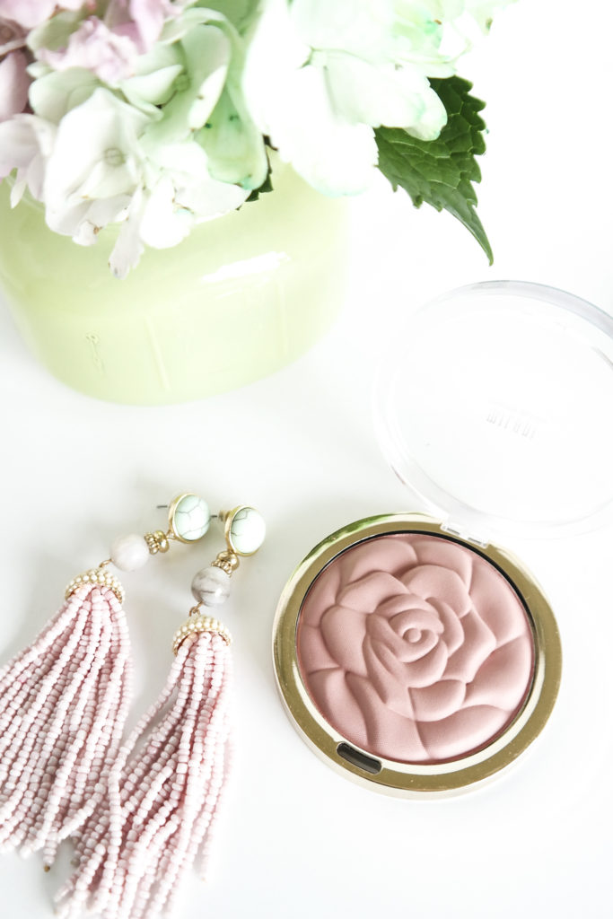 Try-It-Tuesday-Beauty-Rose-Gold-with-Jouer-BareMinerals-and-Milani-Lipstick-and-Brunch