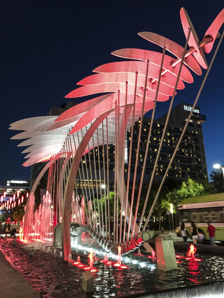Hampton by Hilton Seekender Weekend in Houston - Lipstick and Brunch -02