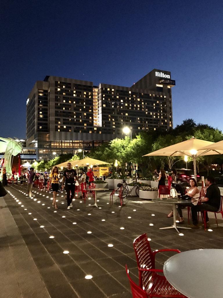 Hampton by Hilton Seekender Weekend in Houston - Lipstick and Brunch -12