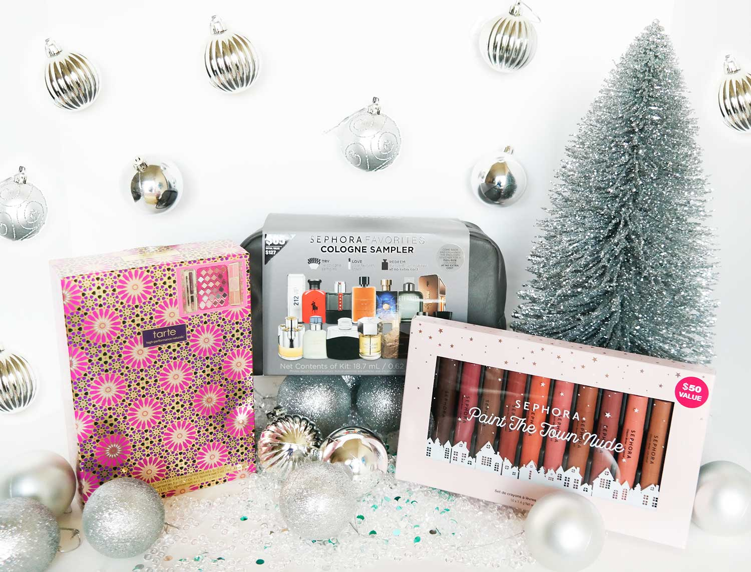 holiday gift ideas with sephora inside jcpenney