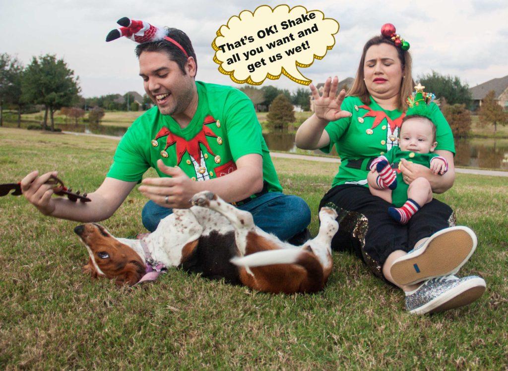 Christmas Family Photo Fails3