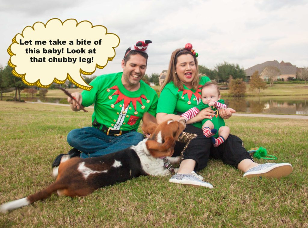 Christmas Family Photo Fails4