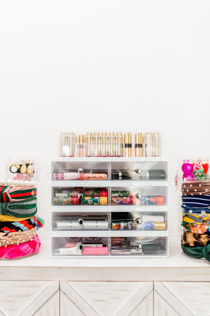 MDesign lipstick organizer
